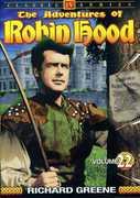The Adventures of Robin Hood: Volume 22 , Richard Greene