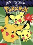 Pokémon: How to Draw