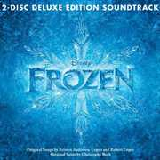 Frozen (Original Soundtrack) (Deluxe Edition)