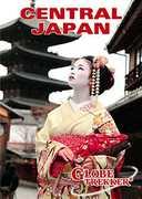Globe Trekker: Central Japan