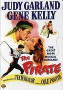 The Pirate , Judy Garland