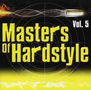 Masters Of Hardstyle, Vol.5
