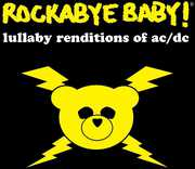 Lullaby Renditions Of AC/ DC