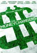 Arthur Hailey's The Moneychangers , Kirk Douglas