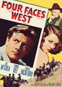 Four Faces West , Joseph Calleia