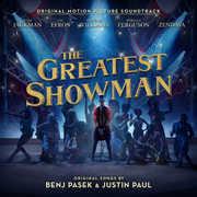 The Greatest Showman (Original Motion Picture Soundtrack)
