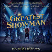The Greatest Showman (Original Motion Picture Soundtrack) , Zendaya & The Greatest Showman Ensemble