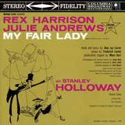 My Fair Lady (1956) /  London Cast