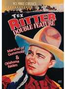 Tex Ritter Wester: Volume 1