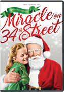 Miracle on 34th Street (70th Anniversary) , Maureen O'Hara
