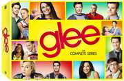 Glee: Complete Series , Lea Michele