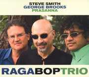 Raga Bop Trio