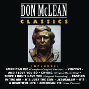 Classics , Don McLean