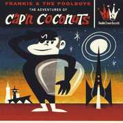 Adventures of Cap'n Coconuts
