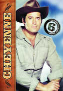 Cheyenne: The Complete Sixth Season , Clint Walker
