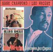 Soul Clinic/ Blues Shout