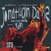 Alone I Play: Live at the Union Chapel , Jonathan Davis