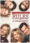 Rules of Engagement: The Complete Third Season , Adhir Kalyan