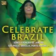 Celebrate Brazil /  Various