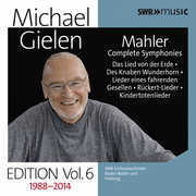 Michael Gielen Edition
