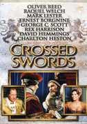 Crossed Swords , Oliver Reed