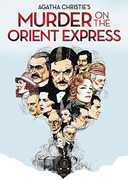 Murder On The Orient Express , Albert Finney