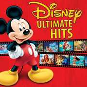 Disney Ultimate Hits /  Various [Import] , Various Artists