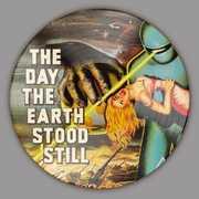 Day The Earth Stood Still (Original Soundtrack) [Import]