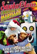 Santa Claus Conquers the Martians , Christopher Month