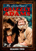 The Life and Times of Grizzly Adams: Season Two , Don Shanks