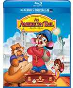 An American Tail , Dom DeLuise