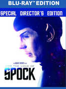For the Love of Spock , Chris Pine