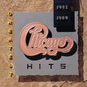 Greatest Hits 1982-1989 , Chicago