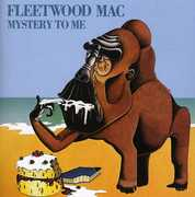 Mystery to Me , Fleetwood Mac