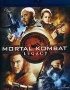 Mortal Kombat: Legacy , Michael Jai White