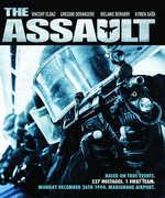 The Assault , Vincent Elbaz