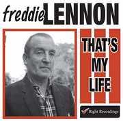 That's My Life [Import] , Freddie Lennon