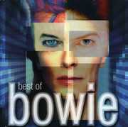 Best of Bowie , David Bowie