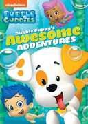 Bubble Guppies: Bubble Puppy's Awesome Adventures