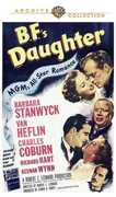 B.F.'s Daughter , Barbara Stanwyck