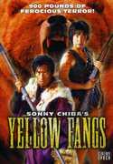 Yellow Fangs , Bunta Sugawara