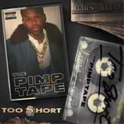 The Pimp Tape [Explicit Content] , Too $hort
