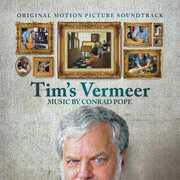 Tim's Vermeer (Score) (Original Soundtrack)