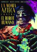 La Momia Azteca Contra El Robot Humano , Alejandro Cruz