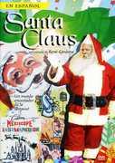 Santa Claus , Jos  Moreno