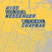Parallelogram A La Carte: Hiss Golden Messenger