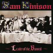 Leader of the Banned , Sam Kinison