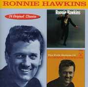 Ronnie Hawkins /  Folk Ballads of