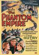 The Phantom Empire , Gene Autry