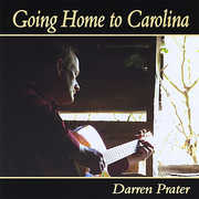 Going Home to Carolina